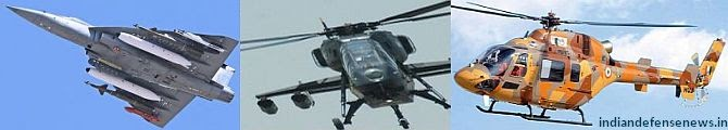 HAL: Expect Orderbook To Cross Rs1 Lakh Crore Next Year
