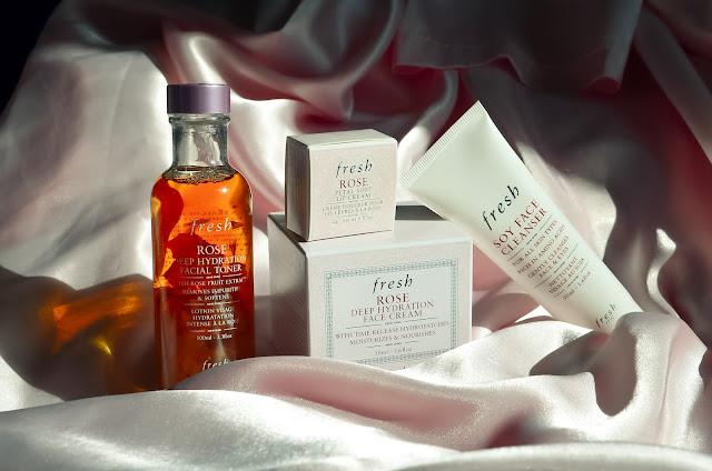 produits fresh beauty