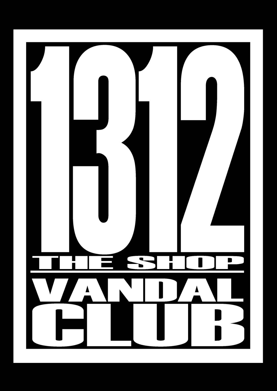 WE ARE VERY PROUD AND HONOURED TO LET OUR CUSTOMERS AND FANS KNOW WE ARE  NOW IN COLLABORATION WITH 1312-THE STORE (THE FIRST REAL GRAFFITI STORE IN  ...