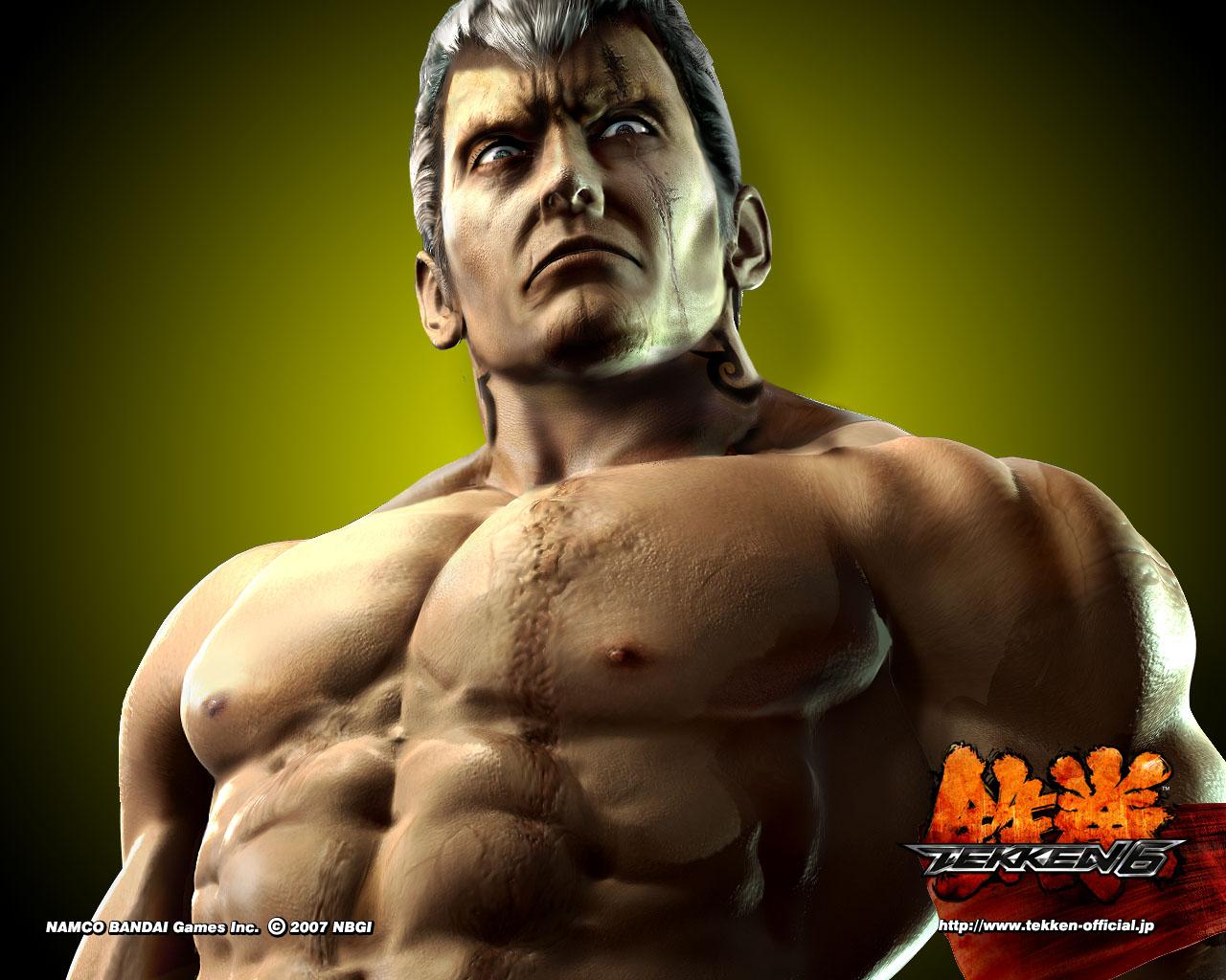 Asus 3d Wallpaper Hd Tekken 6 Hd Wallpapers New Fullypcgames Blogspot Com