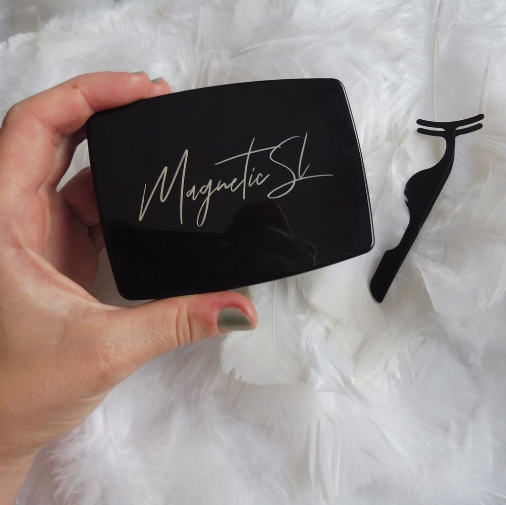 Les faux cils Magnetic SL - par Lili LaRochelle à Bordeaux