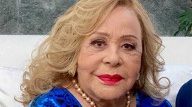 Silvia Pinal recibe fuertes críticas por FOTO junto a Enrique y Alejandra Guzmán, ignoraron a Frida