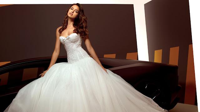 Elegant Wedding Dresses Classy Bridal Gowns  Dressafford