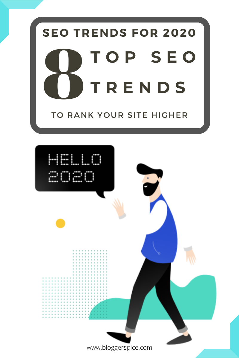 SEO Trends for 2020: How to Get on Top of Google Search
