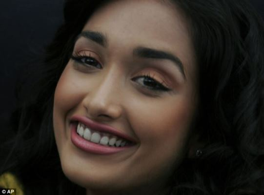 Heartbreaking! Read Bollywood actress Jiah Khan's suicide letter