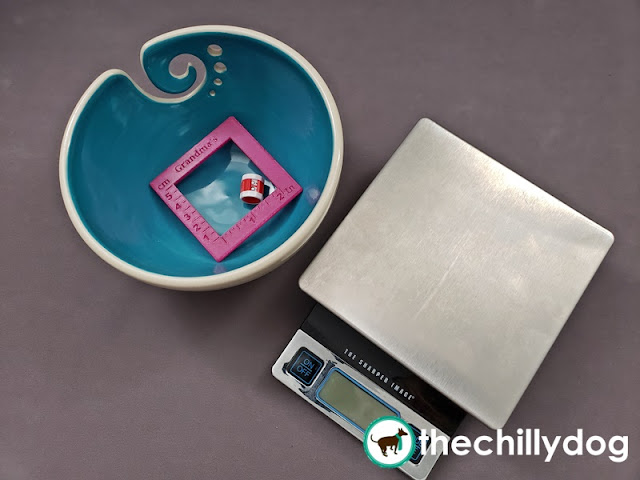 Knitting Video Tutorial: The Knitting Tool You Never New You Needed: 6 Ways to Use a Food Scale in Knitting