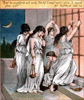 Five Foolish Maidens