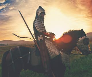 kalandozó magyarok harcmodora