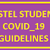 Hostel Students COVID_19 Prevention Guidelines