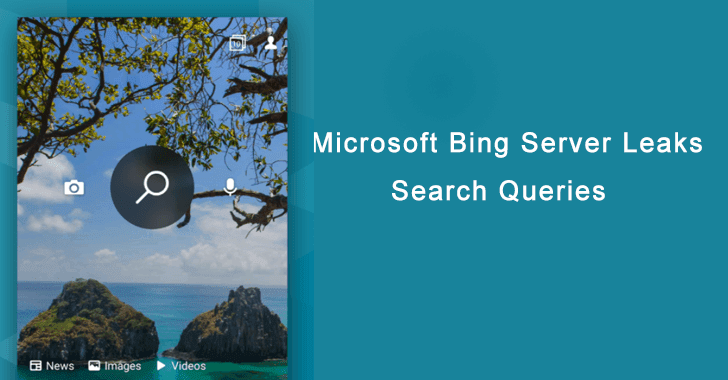 Microsoft Bing Server