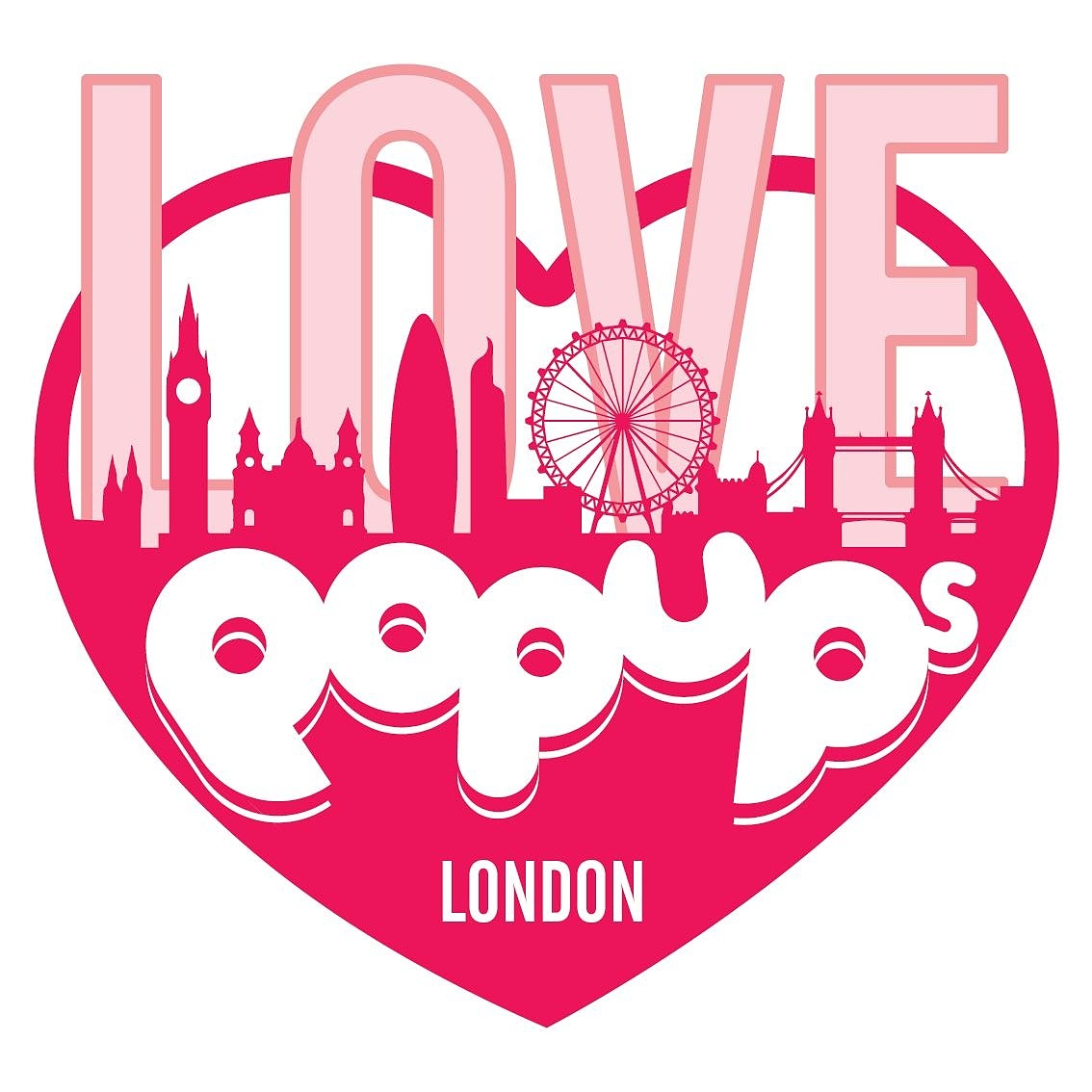 Formidable Joy | Formidable Joy Blog | Love Pop Ups - London | London Pop Ups | Guest Post | Lifestyle