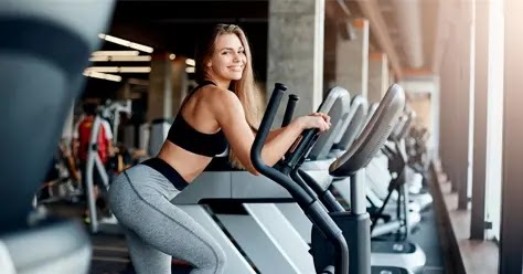 Summer calorie-blasting workouts