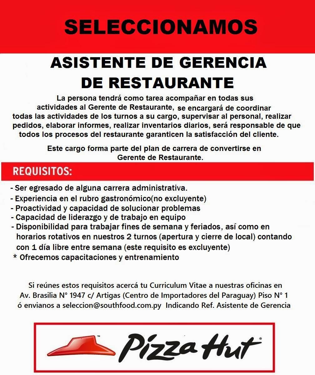 Bonito Asistente De Gerente Empleos Cv Cresta - Colección De ...