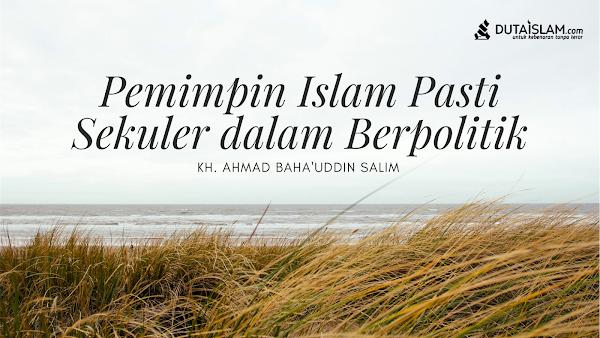 pendapat gus baha tentang politik dalam islam