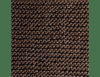 Purl stitch in Knitting