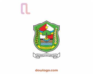 Logo Kabupaten Banjarnegara Vector Format CDR, PNG