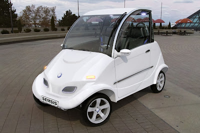 Yerli  kent otomobili