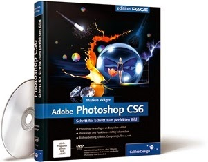 Adobe Photoshop CS 6  Extended cover