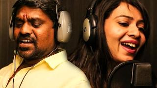 Sandalane song-making video   Karichan Kuruvi