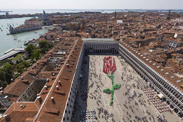 festa del bocolo venezia