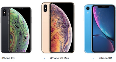 Here our iPhone tutorial tips and tricks to help you be a master iPhone XS, XS Max, iPhone XR and iPhone X.