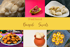 100+ Mouth-Watering Traditional Bengali Sweets with Images and Recipes