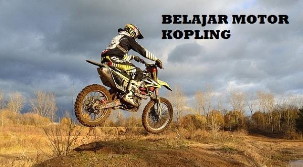 Belajar Motor Kopling