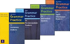 Longman Grammar Practice Full Books PDF Free Download