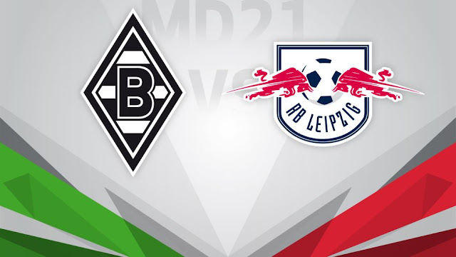 Borussia M.Gladbach vs RB Leipzig Full Match & Highlights 3 February 2018