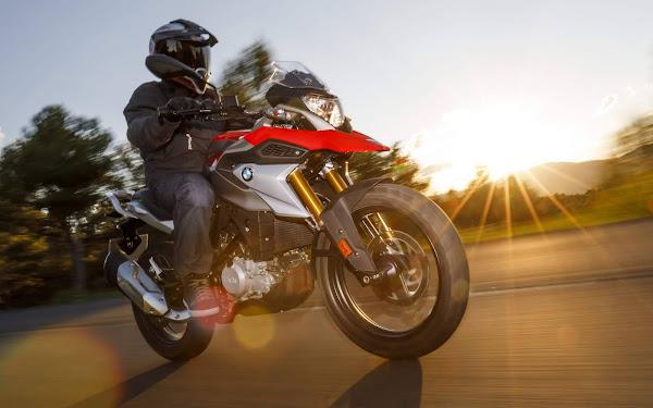BMW Motorrad G 310 GS e G 310 R têm condições especiais em abril