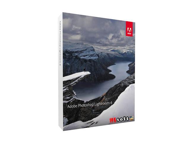 Adobe Lightroom CC 2017 Free Download