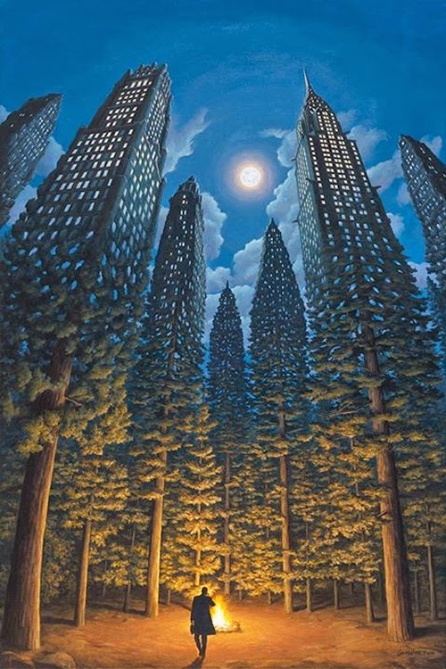 04-Rob-Gonsalves-Magic-Realism-in-Surreal-Paintings-www-designstack-co