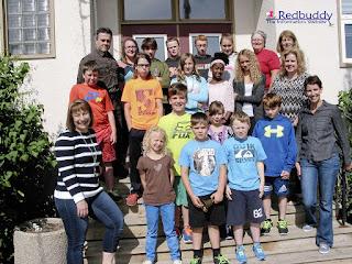 Domain, Manitoba-Schools