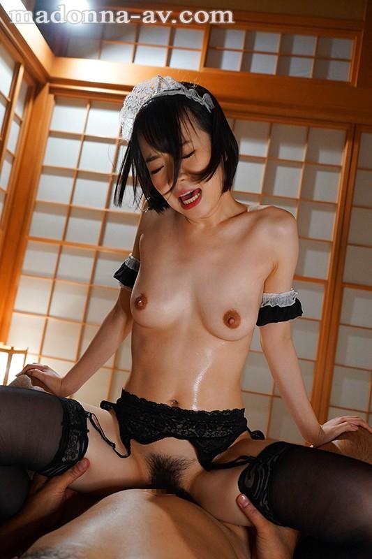 另一半公司快倒闭!唸早稲田的她决定出卖肉体结果被干到外翻!