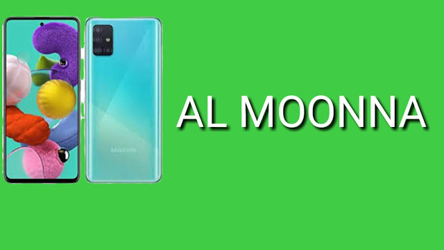 Samsung Galaxy A51: Price, Design, and  Specifications in 2019.
