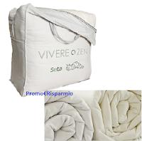 Vivere Zen : racconta la tua storia e vinci gratis Piumoni Bio Invernali ( valore 345 euro ciascuno)