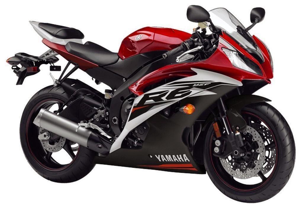 Motor Sport Yamaha Terbaru 2015