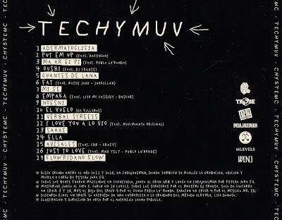 Chystemc - Techymuv
