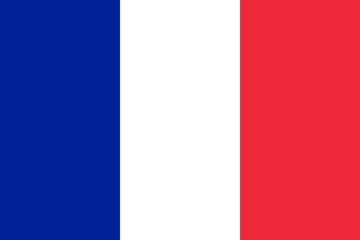 France IPTV M3U Playlist for 14/11/2019