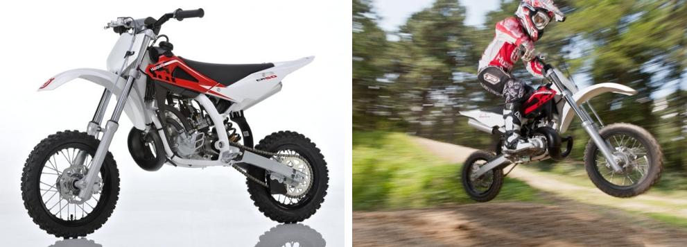 Off Road Moto Expert: Choosing my first motorcycle FOR KIDS
