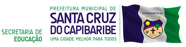Aulas na rede municipal de Santa Cruz só voltarão no dia 6, após o carnaval