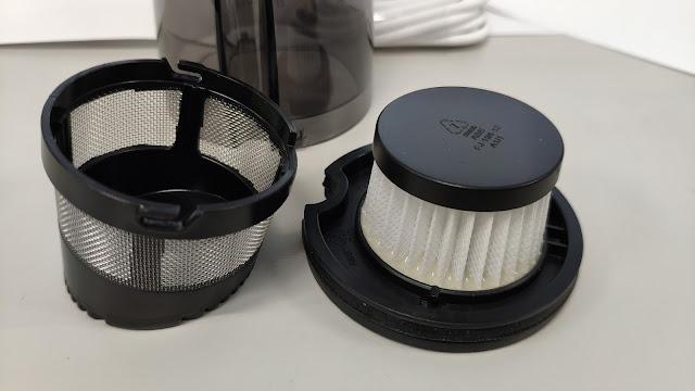 小米有品 x 順造隨手吸塵器Z1, 純白美型 吸力強勁 - 15