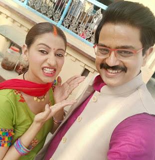 AndTV Sau Pratishat Shudh daily Comedy dose raju srivastav banging entry show Aur Bhai Kya Chal Raha Hai completed 100-episodes-milestone