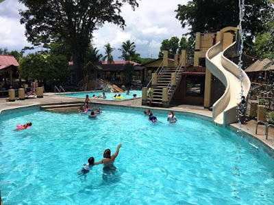 lucena resort