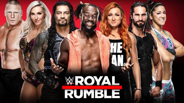 ऐसे Superstars जो WWE Royal Rumble 2020 में सरप्राइज Return कर सकते है