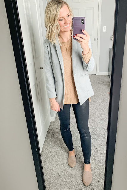 Travel Outfit Ideas from a Pilot's Wife