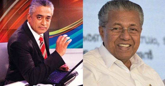 India will have to do tomorrow Kerala Rajdeep Sardesai praised Kerala for its coronation,www.thekeralatimes.com