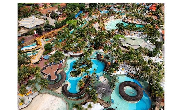Blog Apaixonados por Viagens - Parques Aquáticos - Férias - Viagem em Família