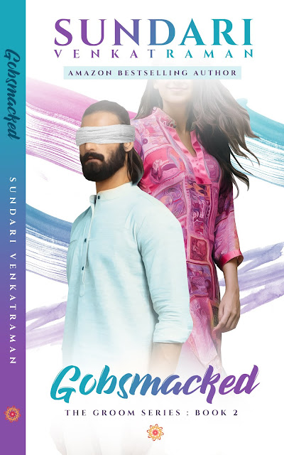 Book: Gobsmacked by Sundari Venkatraman