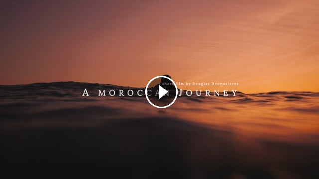 A Moroccan Journey